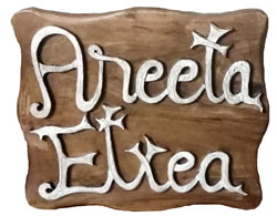 Areeta Etxea